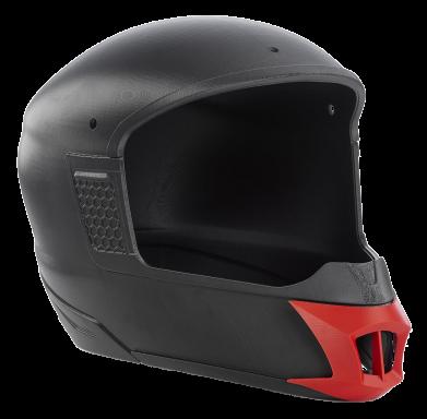 ASA Material Helmet