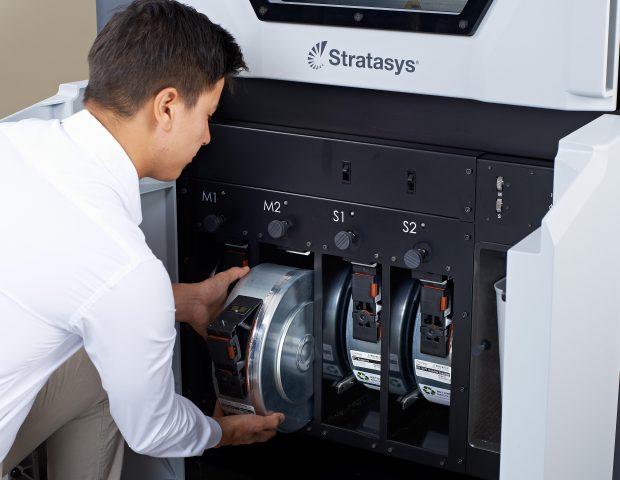 Cassette Remove 450mc 3D printer