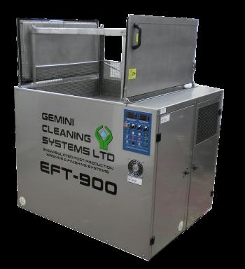 EFT 900
