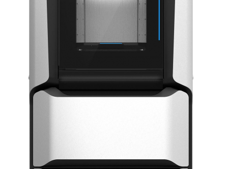 Stratasys F123 series 3D printer