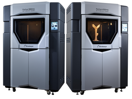 Stratasys Fortus 380/450 3D printer
