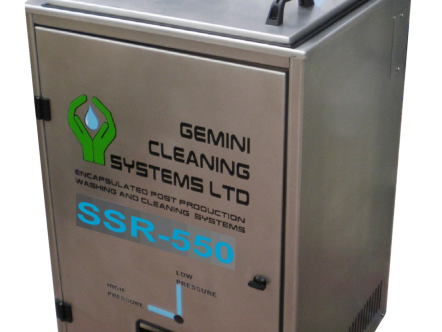 SSR 550