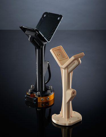 ULTEM 9085 Robot Arms