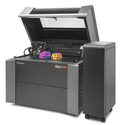 Stratasys Connex500