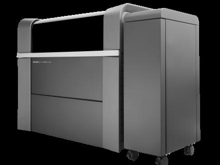 Objet500 connex3 3D printer