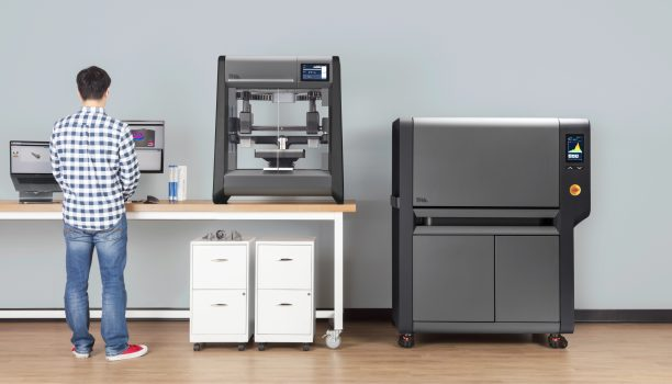Desktop Metal 3D Printers | Tri-Tech 3D