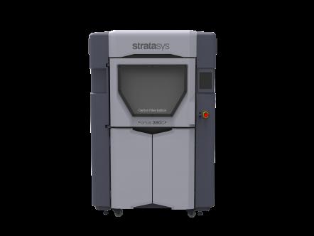 Fortus380CF 3D printer