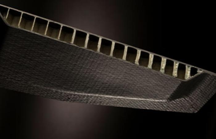 Carbon Fiber part