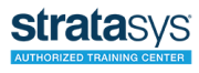Stratasys Training Centre Logo