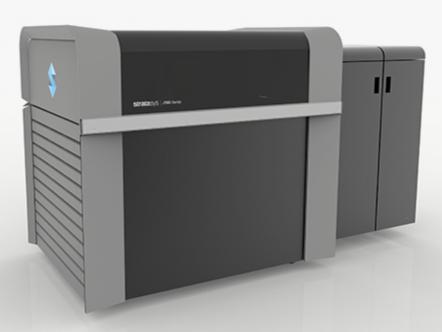 Stratasys J720 3D printer