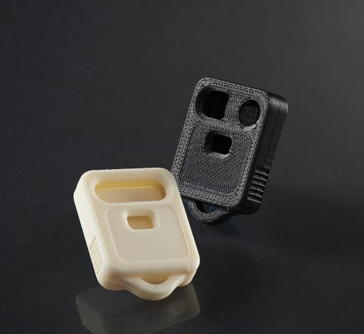 3D printed ASA Keyfob