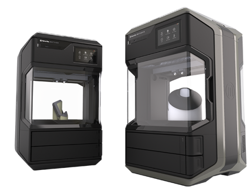 TRI-TECH 3D MAKERBOT