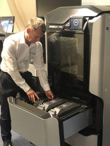 3D Print Academy Maintenance