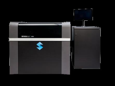 Stratasys J850 3D printer