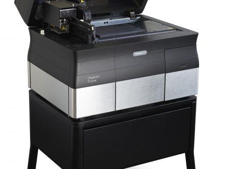 Objet30 Prime 3D printer