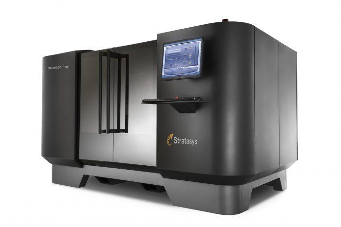 Objet1000 Stratasys 3D printer