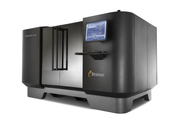 stratasys Objet 1000 3D printer