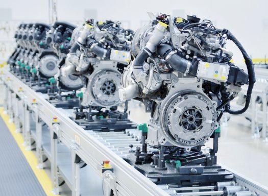 Tri-Tech 3d printed production parts