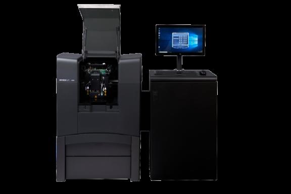 Stratasys J826 3D printer