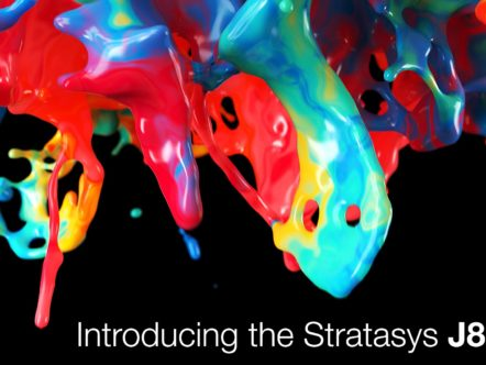 Stratasys Pantone colour