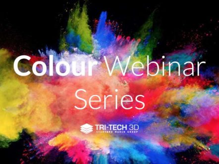 Colour Webinar Series
