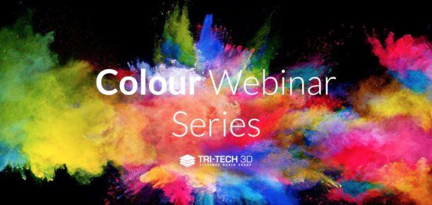 Colour Webinar Series