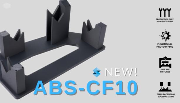 ABS CF10