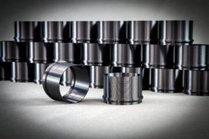 Low pressure ducting connectors produced in Stratasys' aerospace-grade ULTEM(TM) 9085 resin_image#2